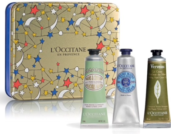 Hand Cream - Stocking Fillers