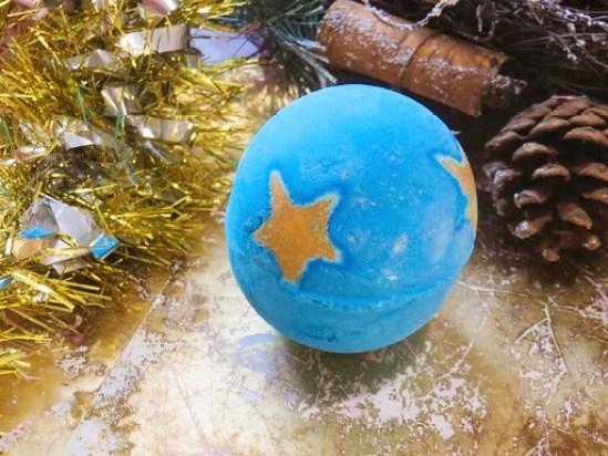 Shoot for the Start - Lush Christmas