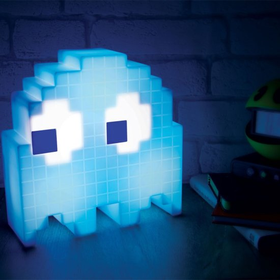 Pacman light - stocking filler for him