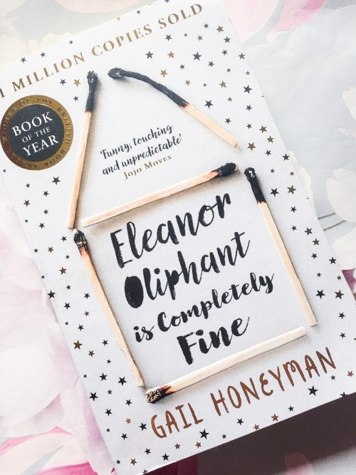 Eleanor Oliphant is Completely Fine - January 2019