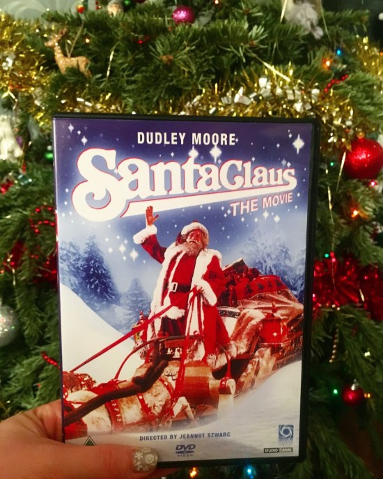 Santa Clause: The Movie - Christmas Tag