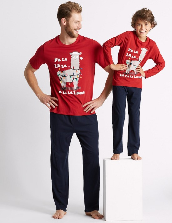 Pjs - stocking fillers for him