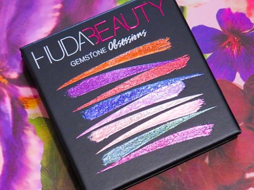 High-end makeup