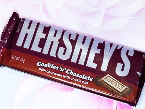 Hershey Bar - American Sweets