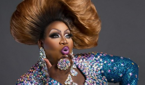 Latrice Royale Drag Queen