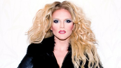 Willam Drag Queen