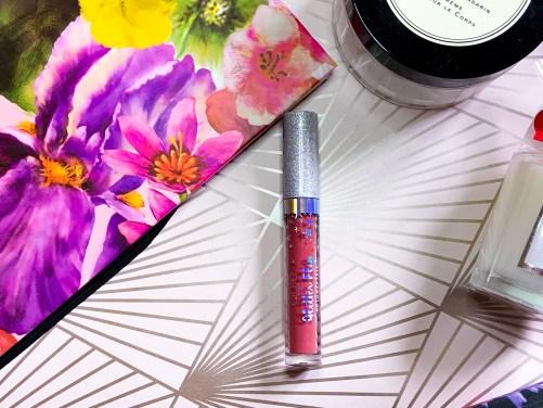 Ciate Glitter Flip - Crush - Top 7 Spring Lipsticks