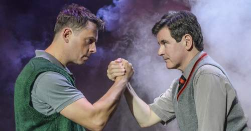 Blood Brothers West End