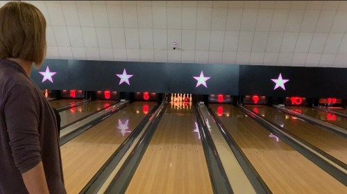 Bowling June 2019