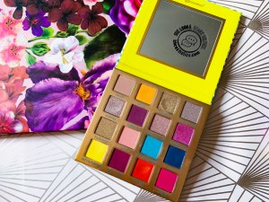 BH Cosmetics Summer in St Tropez Palette Review
