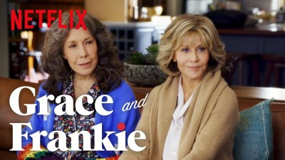 Grace and Frankie Netflix