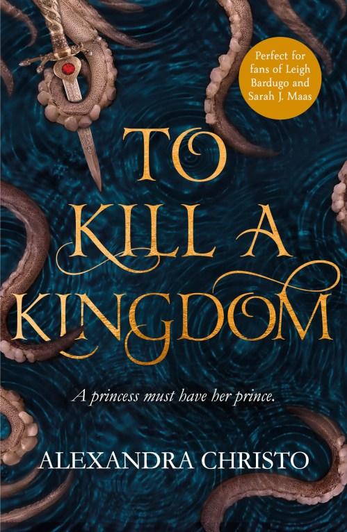 To Kill a Kindom Alexandra Christo