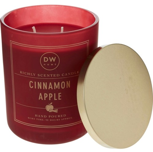 DW Home - candle wishlist