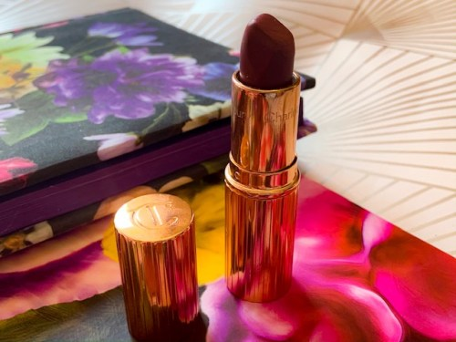Bond Girl - Top 6 autumn lipsticks