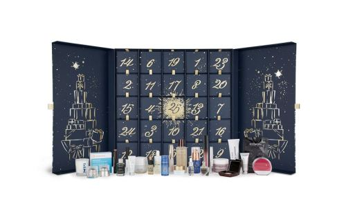 Harrods advent calendar