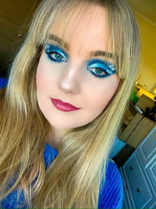 Winter Wonderland Makeup Tutorial