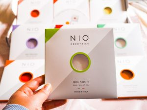 NIO Cocktails Review