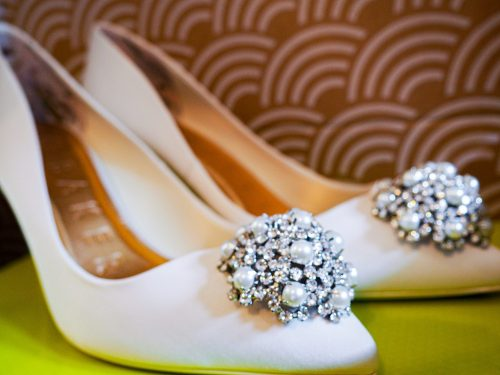 wedding shoes june 2020