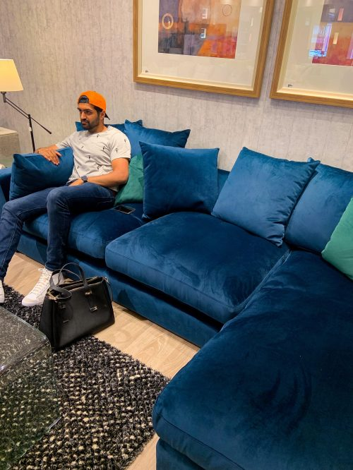 sofa shopping june 2020