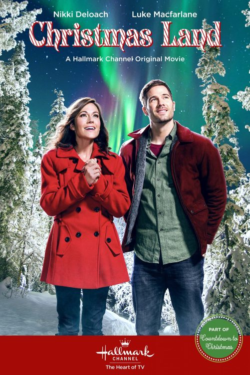 Uplifting Christmas Movies to Watch on Netflix