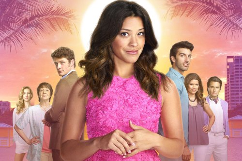 Jane the Virgin What to Watch on Netflix on Valentine's Day