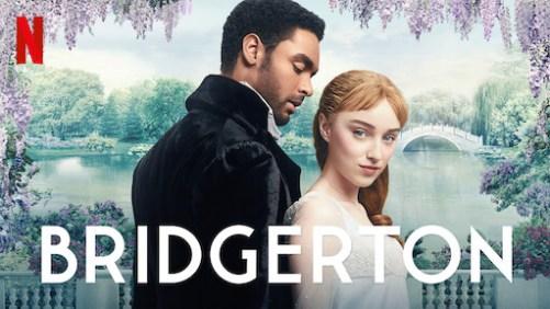 Bridgerton What to Watch on Netflix on Valentine's Day