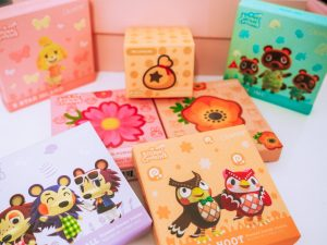 Colourpop x Animal Crossing Haul