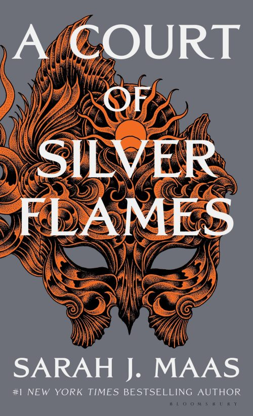 A Court of Silver Flames review
