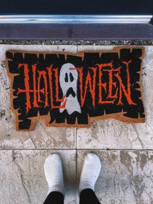 Halloween Homeware Haul 2021
