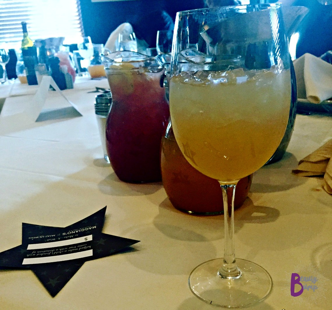 Maggiano's Sangria