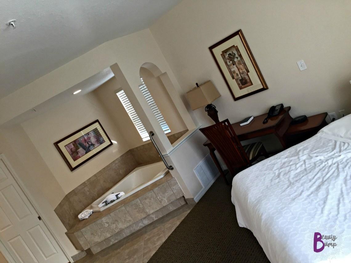Sheraton Vistana Resort Villas Lake Buena Vista Orlando_Master Jacuzzi