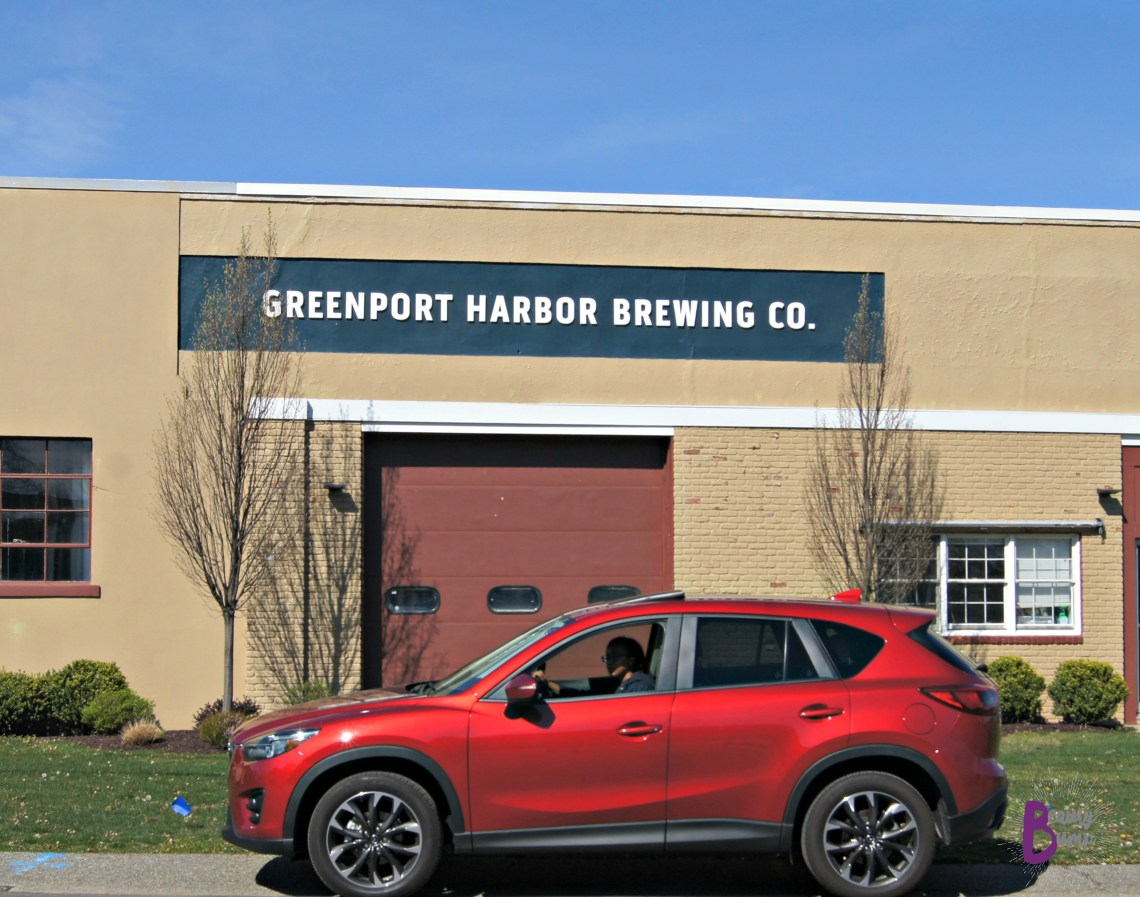 2016 AWD Mazda CX-5 Grand Touring Greenport Brewery