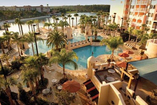 Marriott Vacation Club 2