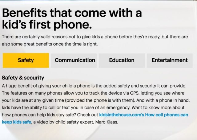 kids-first-phone-benefits