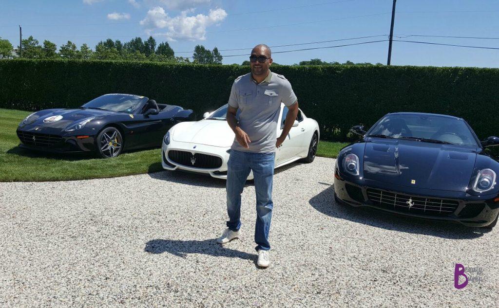 Rand Luxury Private Brunch Ferrari Maserati Long Island