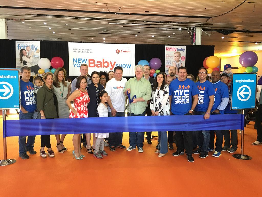 New York Baby Show 2017