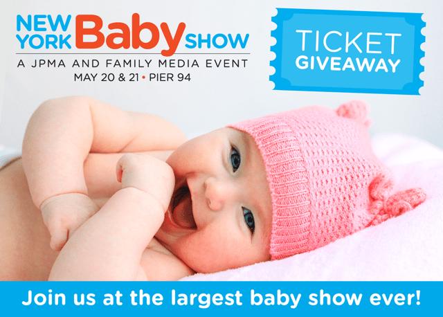 2017 New York Baby Show