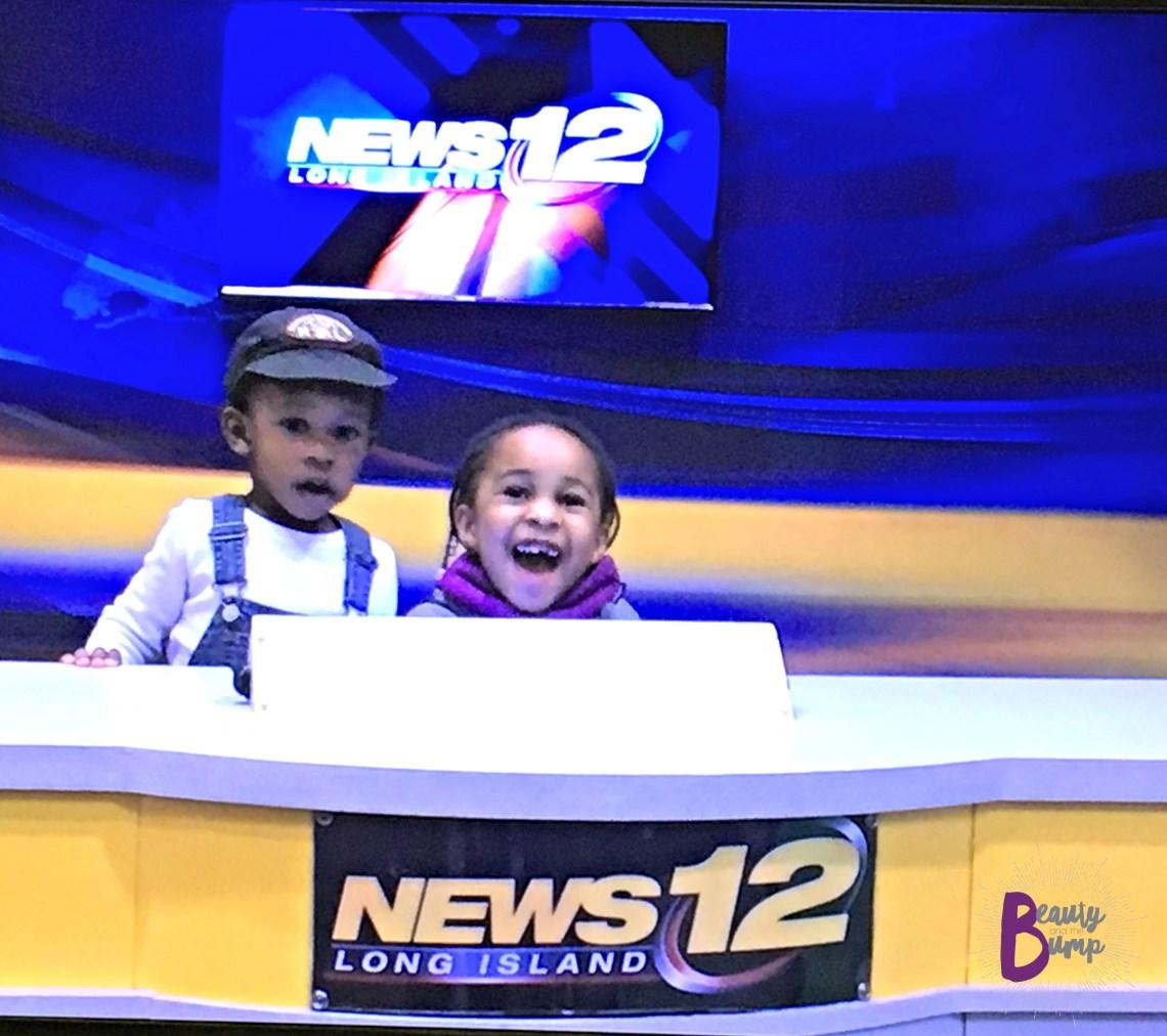 Long Island Children's Museum News 12 Long Island