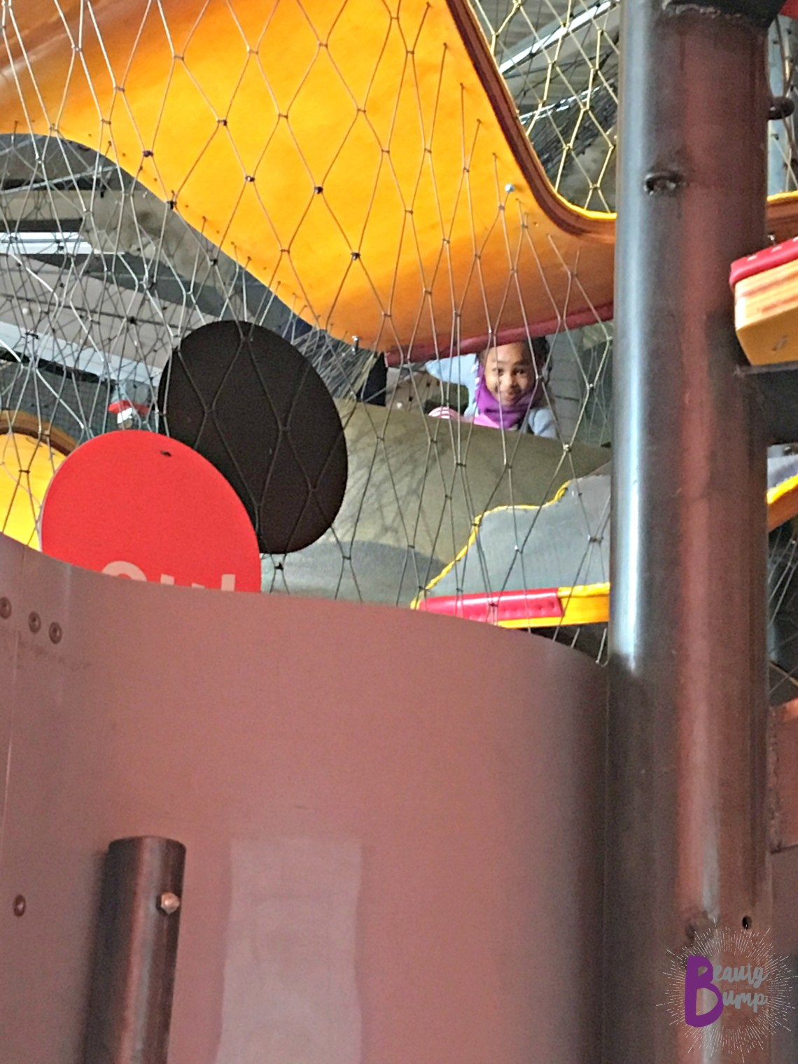 Climb-it Long Island Children's Museum