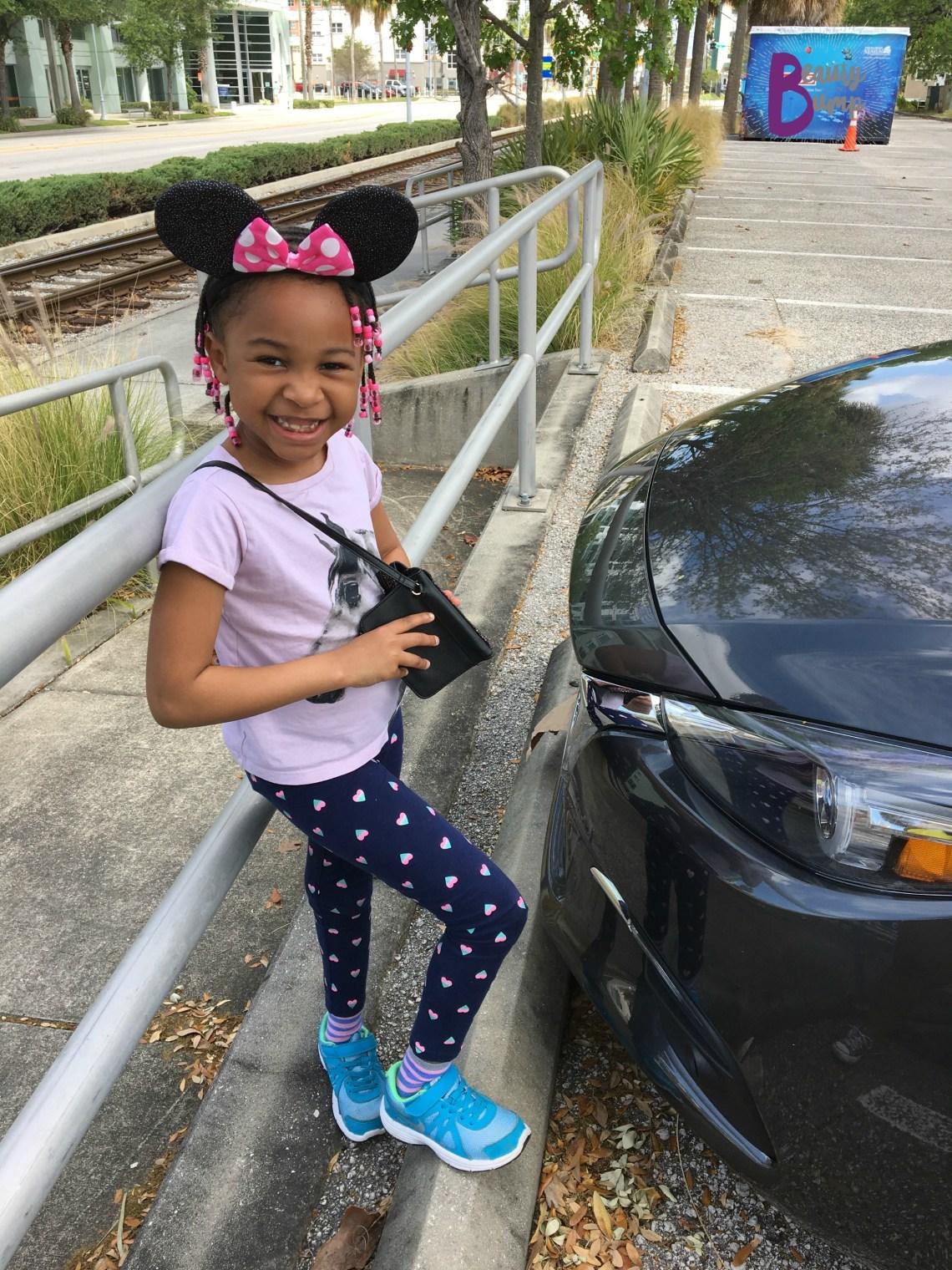 Disney Dreams Come true in the 2017 Mazda3iGrandTouring 4-Door