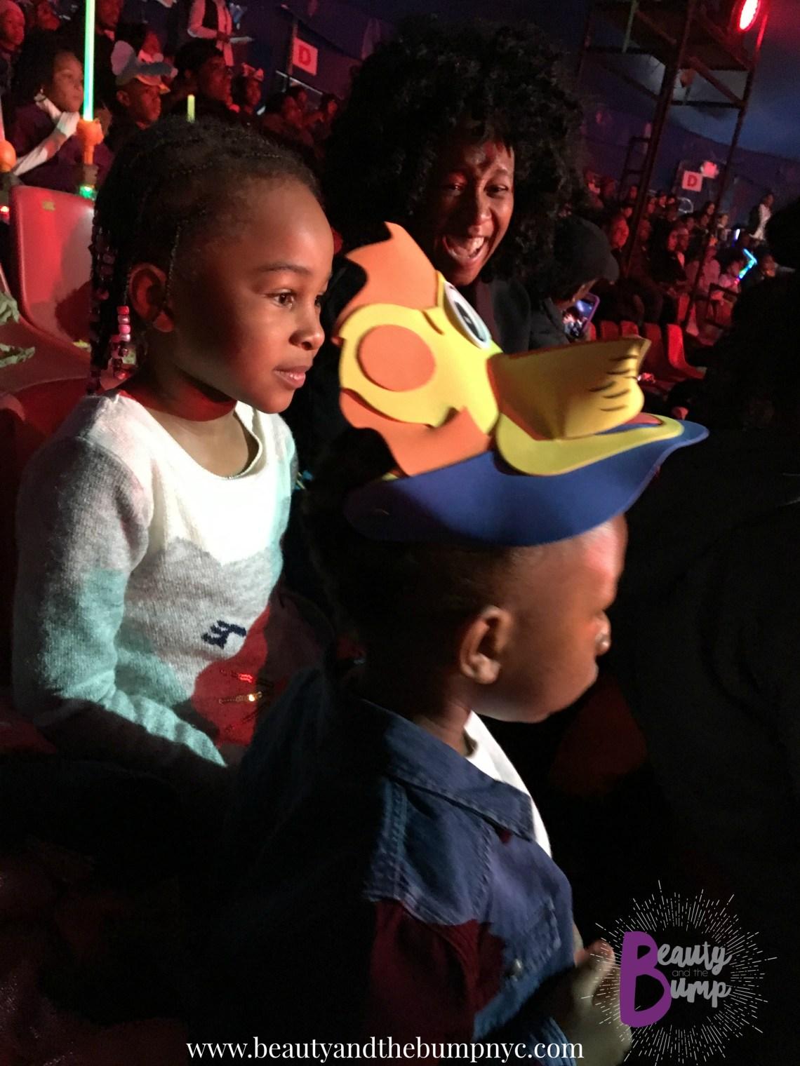 UniverSoul Circus Family Fun