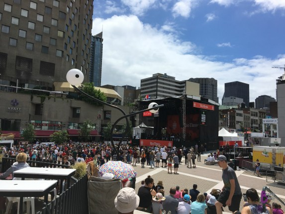 Travel Guide: A Couples Weekend Getaway in Montréal Montreal Jazz Festival