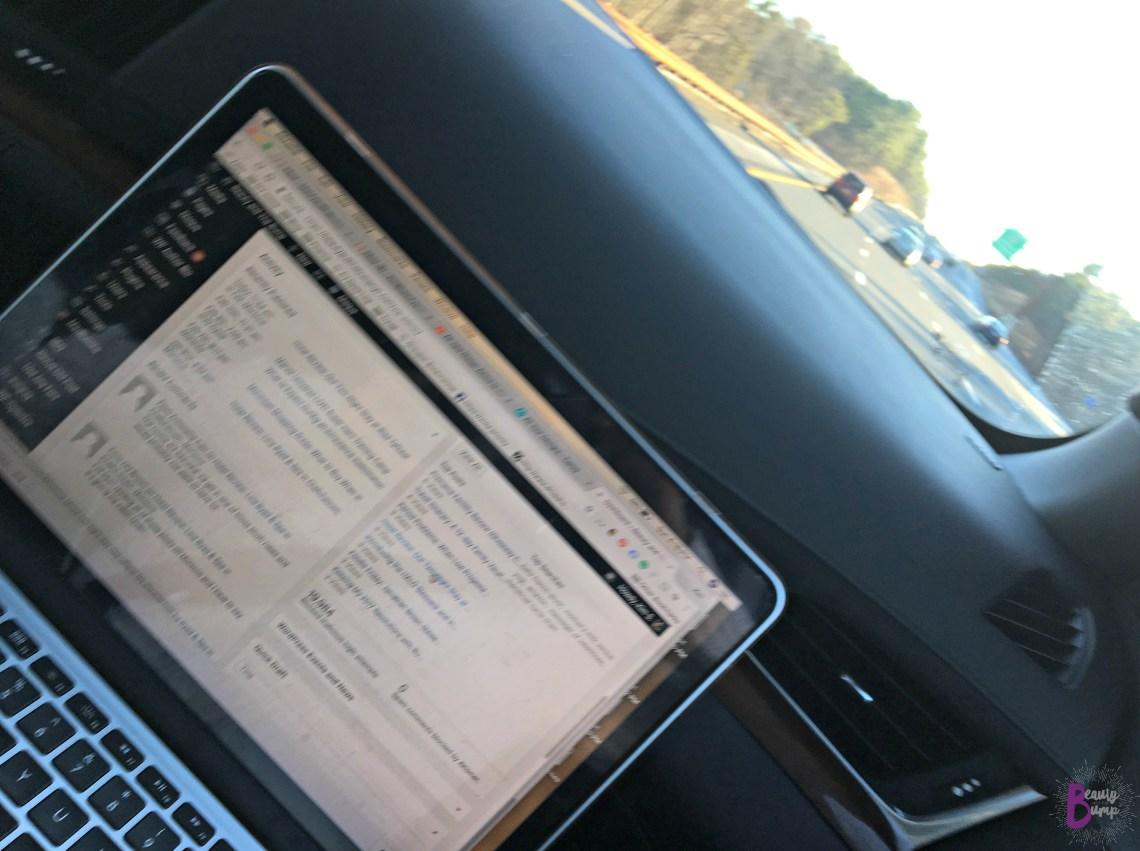 MAVEN Car Sharing Wifi