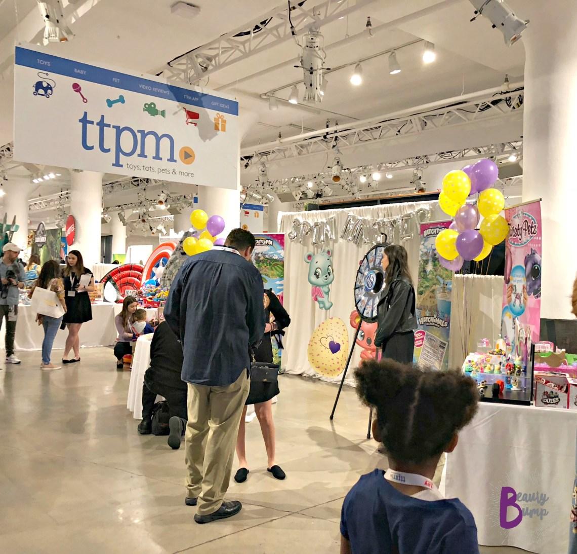 TTPM 2018 Spring Showcase