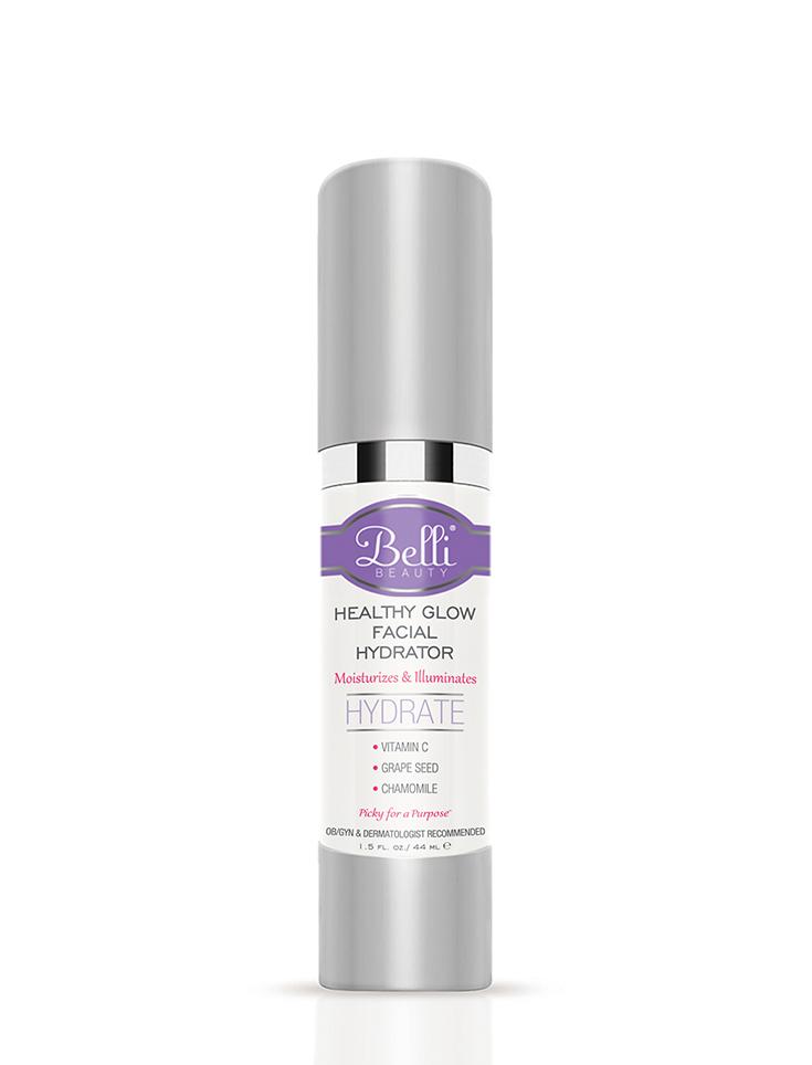 Belli Beauty Healthy Glow Facial Moisturizer