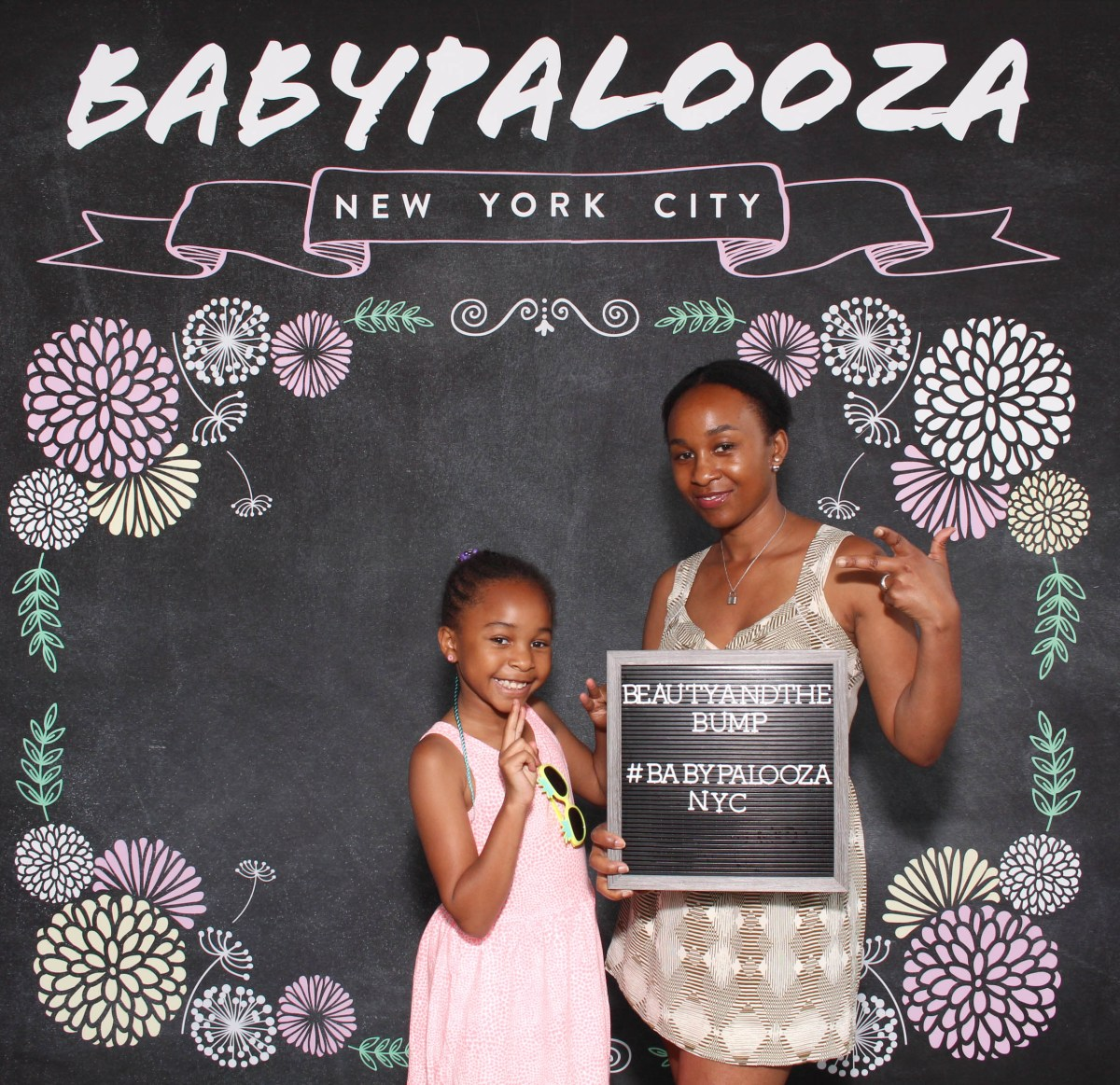 Must-Haves For Mom & Baby from Babypalooza NYC 2018