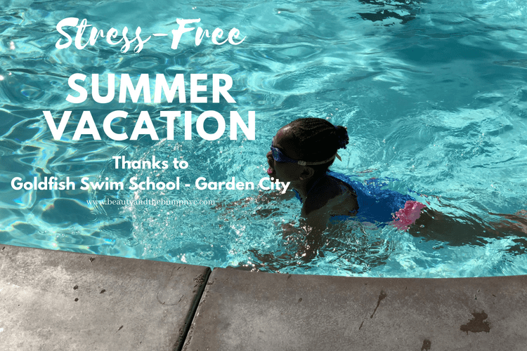 Stress-Free Family Vacation Thanks to Goldfish Swim School - Garden City
