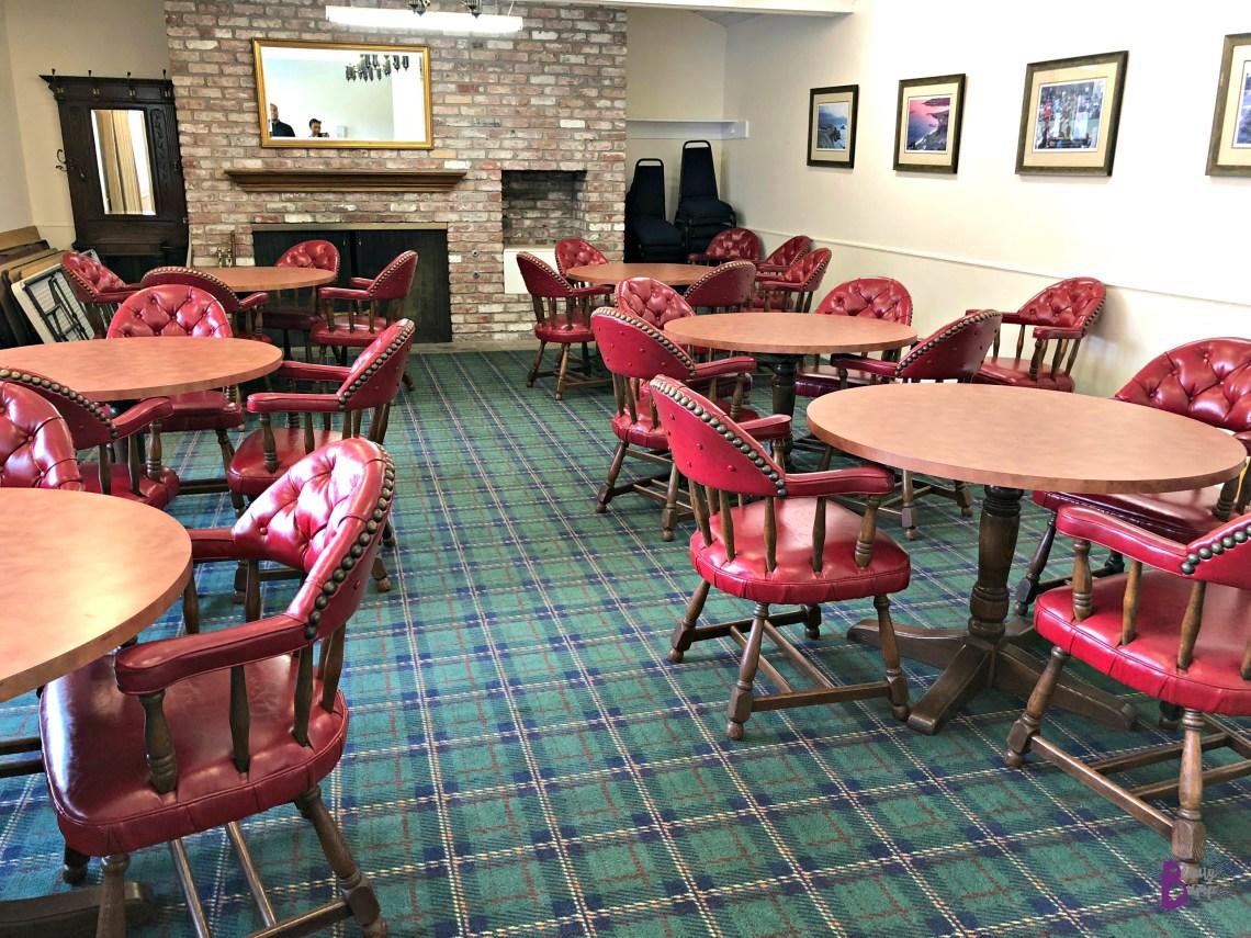 Hofsas House Hotel Meeting Room