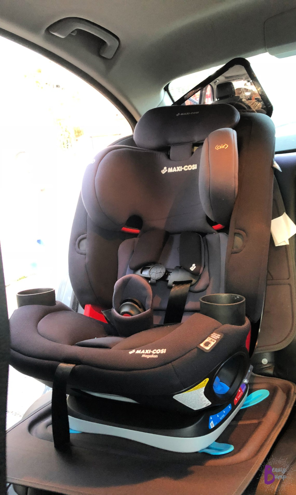 Maxi Cosi Magellan™ 5-in-1 Convertible Car Seat