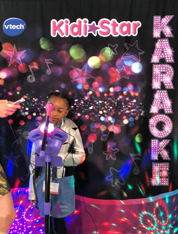 Vtech Kidi Star Karaoke
